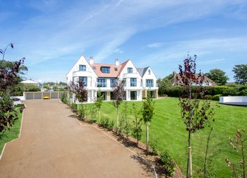 Thumbnail 2 bed flat for sale in Barton Common Road, Barton On Sea, Hampshire