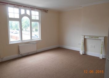 Thumbnail 3 bed flat to rent in Elmton Road, Creswell, Worksop