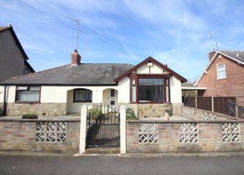 Thumbnail 3 bed detached bungalow for sale in Dronsfield Road, Fleetwood