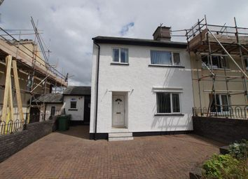 Thumbnail 3 bed property to rent in Valley View, Little Clifton, Workington
