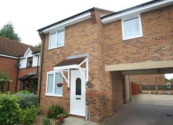 Thumbnail 3 bedroom property to rent in Durham Close, Bury St. Edmunds