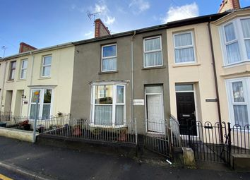 Thumbnail 2 bed terraced house for sale in Bryn Road, Lampeter