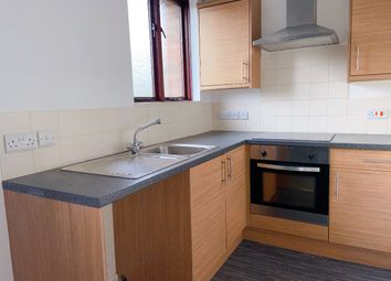 Thumbnail 1 bedroom flat to rent in Flat 1, 16 North Street, Wisbech