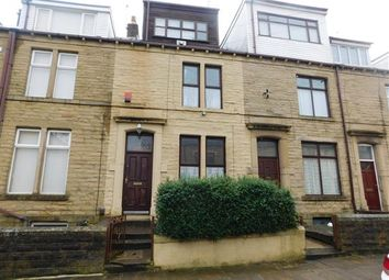 Thumbnail 4 bed terraced house for sale in Ryan Street, Bradford