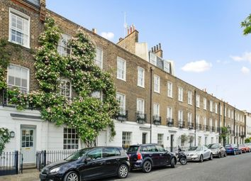Thumbnail 3 bed property to rent in Selwood Place, South Kensington