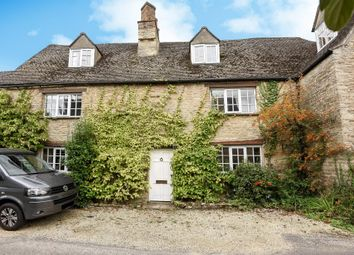 Thumbnail 2 bed cottage for sale in Bletchingdon, Oxfordshire
