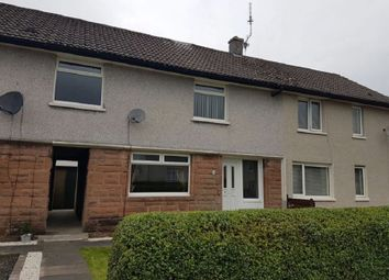Thumbnail 3 bed terraced house for sale in Deans Avenue, Dumfries, Dumfries And Galloway.