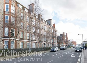 Thumbnail 2 bed flat for sale in Camden Park Road, Camden, London