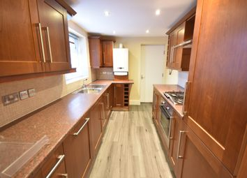 Thumbnail 6 bed flat to rent in Gainsborough Grove, Arthurs Hill, Newcastle Upon Tyne