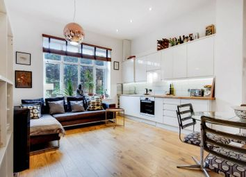 1 bed maisonette for sale in Nightingale Road, Clapton, London E5