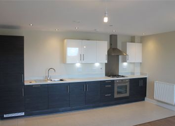 Thumbnail 2 bed flat to rent in Red Lion Court, 1B The Broadway, Greenford