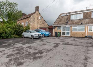 Thumbnail 4 bedroom semi-detached house to rent in Westward Road, Ebley, Stroud