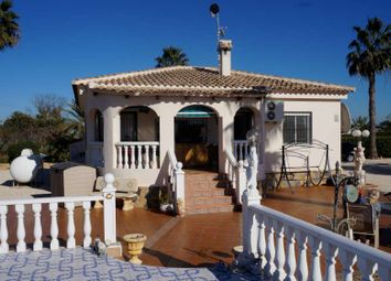 Thumbnail 3 bed country house for sale in Callosa Del Segura, Alicante, Valencia, Spain