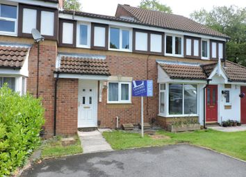 Thumbnail 2 bedroom terraced house to rent in Wells Close, Whiteley, Fareham
