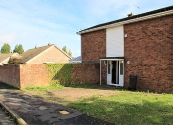 Thumbnail 3 bed detached house for sale in Norwood Way, Walton On The Naze, Essex