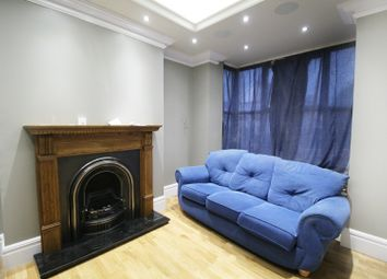 Thumbnail 3 bed terraced house for sale in High Lane, Stoke, Stoke-On-Trent, Staffordshire