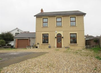 Thumbnail 6 bed detached house for sale in Heol Trelai, Ely, Cardiff