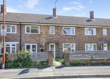 Thumbnail 3 bed terraced house for sale in Saltings Road, Snodland, Kent