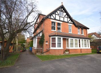 Thumbnail 1 bed flat for sale in St. Annes Court, 68 Dukes Ride, Crowthorne