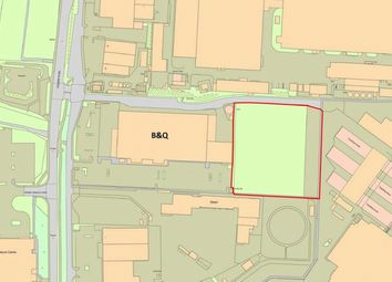 Thumbnail Commercial property for sale in Sports Field, Hereford