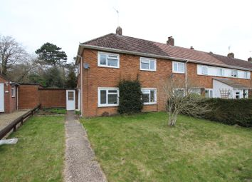 Thumbnail 2 bed end terrace house for sale in Oaklands, Chippenham