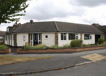 Thumbnail 3 bed detached bungalow for sale in Cherry Tree Avenue, Kirby Muxloe, Leicester