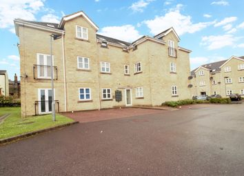 Thumbnail 2 bed flat to rent in Harrogate Road, Idle, Bradford