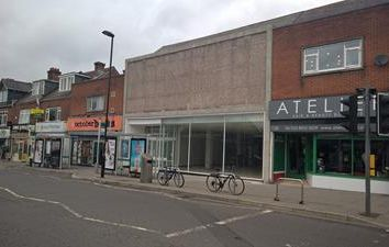 Thumbnail Retail premises to let in 245-247 Portswood Road, Southampton, Hampshire