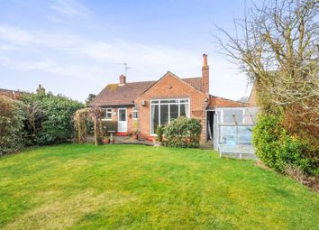 Thumbnail 2 bed detached bungalow for sale in Scotton Grove, Knaresborough