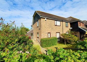 Thumbnail 3 bed end terrace house for sale in Eastwell Barn Mews, Tenterden