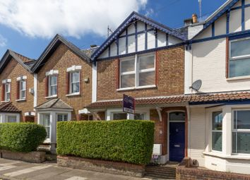 Thumbnail 3 bedroom terraced house for sale in Cheriton Place, Westbury-On-Trym, Bristol