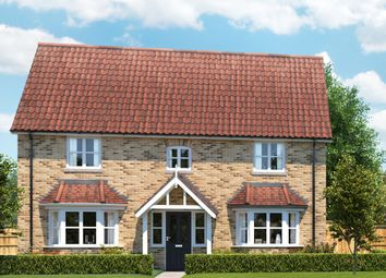 4 bed detached house for sale in Abbey Gardens, Frinton Road, Thorpe-Le-Soken CO16