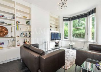 Thumbnail 4 bedroom terraced house to rent in Hazelmere Road, Queens Park, London