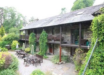 Thumbnail 14 bed barn conversion for sale in Fawcett Mill Fields & Owl Cottage, Gaisgill, Penrith, Cumbria