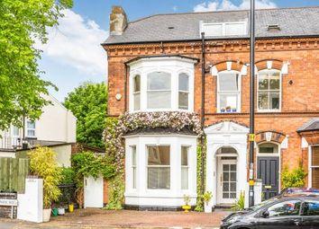 Thumbnail 6 bed semi-detached house for sale in Rotton Park Road, Birmingham, West Midlands