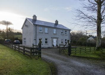 Thumbnail 4 bedroom detached house for sale in Glencosh Road, Dunamanagh, Strabane, County Tyrone