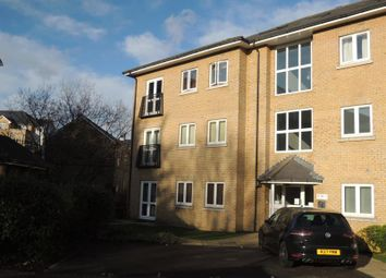 Thumbnail 2 bed flat for sale in Bloyes Mews, Clarendon Way