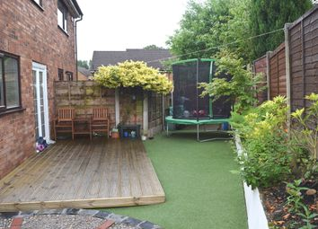 Thumbnail 2 bed semi-detached house for sale in Mortfield Gardens, Bolton