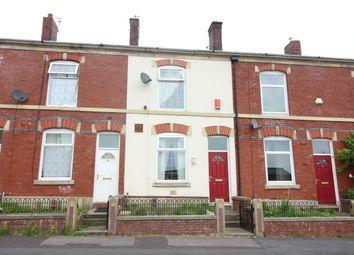 Thumbnail 2 bedroom terraced house for sale in Hurst Street, Bury