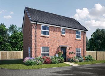 Thumbnail 3 bed detached house for sale in Mulberry Place, Margate, Kent