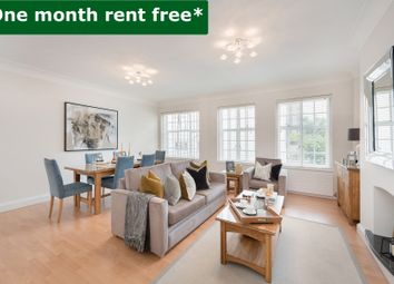 Thumbnail 1 bed flat to rent in Stafford Court, Kensington High Street, Kensington, London