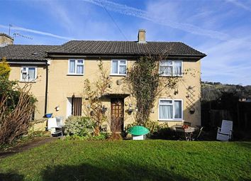 Thumbnail 3 bed end terrace house for sale in Albert Road, Brimscombe, Stroud