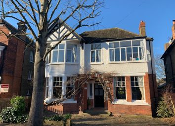Thumbnail 5 bed detached house for sale in Geneva Road, Kingston Upon Thames