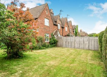 Thumbnail 2 bed property for sale in Crow Lane, Husborne Crawley, Bedford