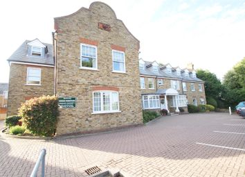 Thumbnail 1 bed flat for sale in Hockley Road, Rayleigh