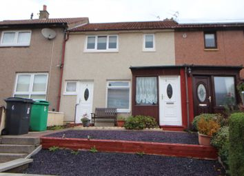 Thumbnail 2 bed property for sale in Cullen Crescent, Kirkcaldy