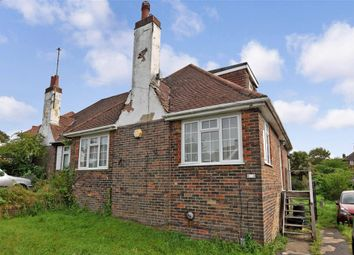 Thumbnail 4 bed bungalow for sale in Carden Crescent, Patcham, Brighton, East Sussex
