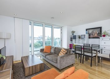 Thumbnail 3 bed flat to rent in Seager Place, London