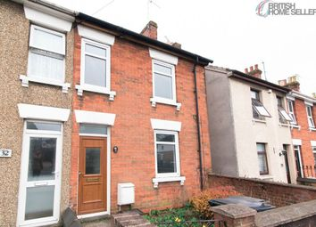 3 bed semi-detached house for sale in Beechcroft Road, Swindon, Wiltshire SN2