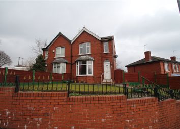 Thumbnail 3 bed semi-detached house for sale in Ings Lane, Rochdale, Greater Manchester